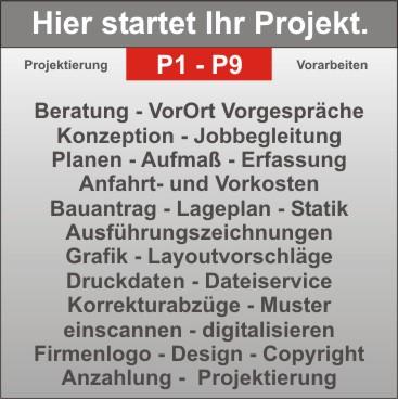 Projekt-Start - Module