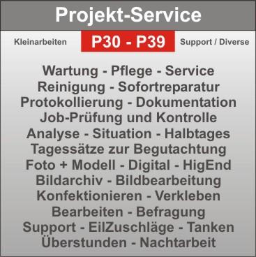 Projekt Service Module