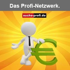 Als Profi registrieren. Leistungen und Produkte für den Vertrieb.